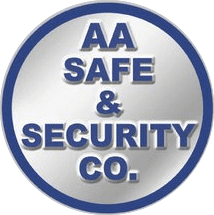 AA Safe & Security Co. logo