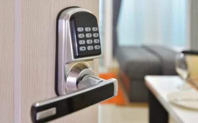 Assessing the Three Main Types of Access Control