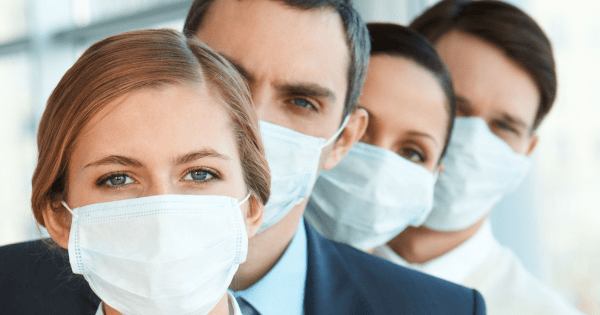 5 Pandemic Safety Tips For Office Lobbies and Reception Areas