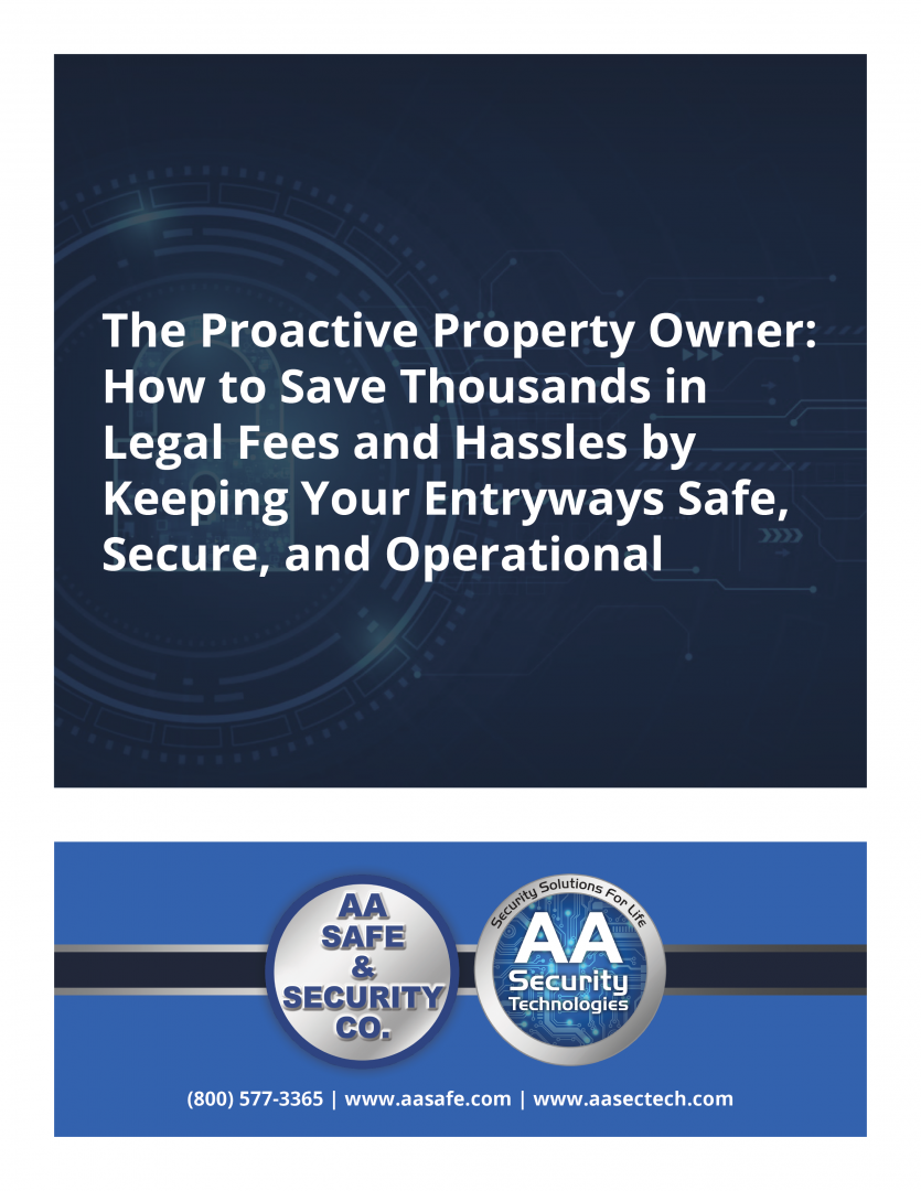 The Proactive Property Owner PDF